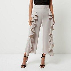 http://www.riverisland.com/women/trousers--leggings/cropped-trousers/grey-cropped-ruffle-wide-leg-trousers-700116?sem=1&cmpid=PLA&istCompanyId=28d3cba5-6749-43eb-904c-61b8cc01cf80&istItemId=xiptprqlpl&istBid=tztx&gclid=CKHlqrfBo9ICFXYz0wodR60M7A