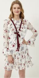 http://www.storets.com/marissa-floral-printed-ruffle-dress.html