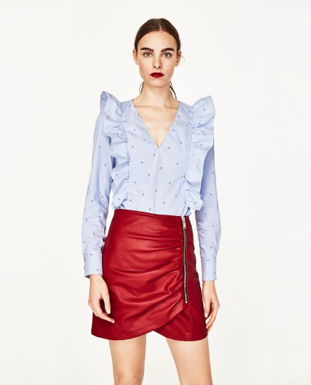 http://www.zara.com/uk/en/woman/trending-now/frilled-v-neck-blouse-c821005p4202117.html