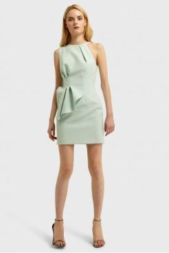 http://www.aqaq.com/gb/product/woman/quinto-peplum-mini-dress-chalky-mint