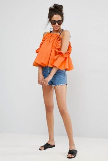 http://www.asos.com/asos/asos-premium-structured-cotton-cold-shoulder-top-with-contrast-strap/prd/8117760?iid=8117760&clr=Orange&SearchQuery=&cid=4169&pgesize=36&pge=2&totalstyles=133&gridsize=3&gridrow=1&gridcolumn=1