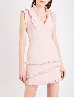 http://www.selfridges.com/GB/en/cat/sandro-ruffled-crepe-mini-dress_786-10081-R5034E/?previewAttribute=Pink